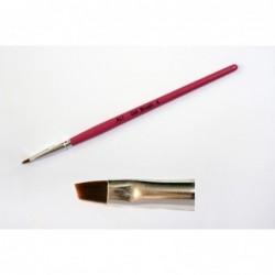 RG608 [Vidutinio dydžio,aukso padengimo, su žalsva akimi]
