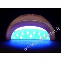 UV LED lempa 24w / 48w - KT...