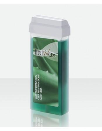 ALOE VERA kasetinis vaškas ItalWax