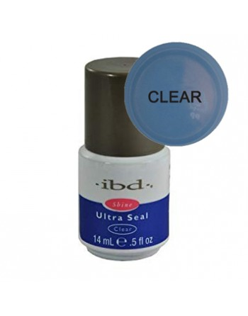 IBD Shine Ultra Seal - Clear 14ml