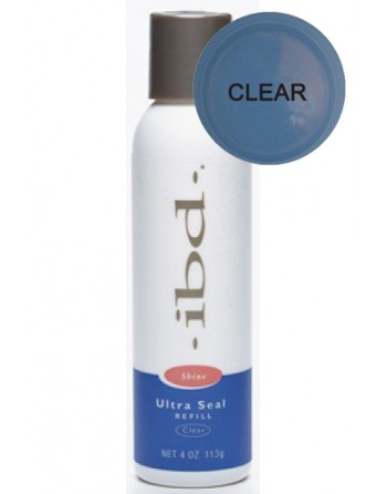 IBD Shine Ultra Seal - Clear (Refill) 113g
