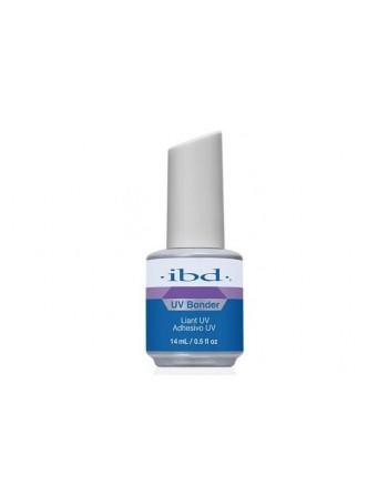 IBD LED/UV Bonder - tvirtinamasis gelio sluoksnis 14 ml